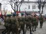 [01.03.2013] Narodowy Dzień Pamięci Żołnierzy Wyklętych