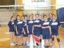 [02.12.2013] Licealiada - piłka siatkowa dziewczęta
