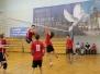 [03.12.2013] Licealiada - piłka siatkowa chłopcy