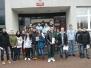 [06.03.2013] Współpraca XVI LO z II Urzędem Skarbowym w Tarnowie