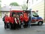 [07.05.2012] Zajęcia w Powiatowej Stacji Pogotowia Ratunkowego