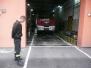 [07.10.2011] Zajęcia klasy pożarniczej w siedzibie PSP w Tarnowie