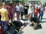 [14.06.2013] 15- lecie istnienia Miejskiego Ośrodka Ruchu Drogowego