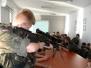 [14.06.2013] Zajęcia klasy wojskowej w Zakładach Mechanicznych w Tarnowie