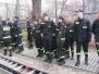 [15.11.2013] Przysposobienie pożarnicze - ćwiczenia