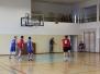 [16.01.2014] Licealiada - piłka koszykowa chłopcy