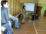[19.04.0213] Warsztaty profilaktyczne - zachowania ryzykowne młodzieży