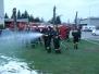 [19.04.2013] Ćwiczenia klas pożarniczych w PSP Tarnów