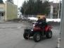 [21.03.2013] Ćwiczenia taktyczno-bojowe klas pożarniczych w PSP Tarnów