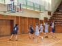[22.01.2014] Licealiada - piłka koszykowa dziewczęta
