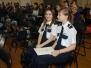 [22.02.2013] Międzyszkolny Konkurs Recytatorski Poezji Niemieckojęzycznej