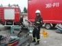 [22.09.2012] Zajęcia praktyczne w PSP Tarnów