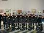 [22.10.2012] uroczystość ślubowania i pasowania uczniów pierwszych klas mundurowych