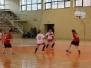 [22.11.2013] Licealiada -  piłka nożna dziewczęta