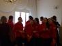 [22.11.2013] PCK - spotkanie z okazji Dni Honorowego Krwiodawstwa