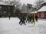 [23.01.2014] Zimowe ćwiczenia klasy wojskowej
