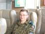[26.04.2013] Zajęcia klasy wojskowej w Jednostce Wojskowej - 32 ODN