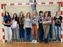 [27.11.2012] Jesienny Turniej Piłki Ręcznej Dziewcząt