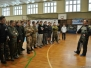 [29.01.2014] Międzyszkolne Zawody Paintballowe w Tarnowie