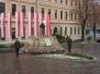 [30.10.2013] Zmiana warty pod Grobem Nieznanego Żołnierza