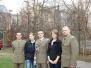 [30.11.2012] Spotkanie ze studentami Wojskowej Akademii Technicznej w Warszawie