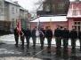 70. rocznica oswobodzenia obozu Auschwitz Birkenau