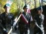 72. rocznica rozformowania Batalionu Barbara 16 pp. Armii Krajowej
