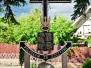 Apel upamiętniający poległych w czasie I i II wojny światowej w Mikołajowicach