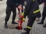 Ćwiczenia klas pożarniczych