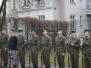Ćwiczenia klasy wojskowej