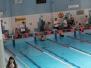 Finał Małopolskiej Licealiady Młodzieży w Pływaniu