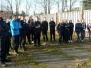 Klasa policyjna w Zespole Przewodników Psów Służbowych KM w Tarnowie