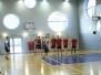 Licealiada piłka koszykowa chłopców
