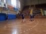 Licealiada piłka koszykowa dziewcząt