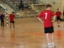 Licealiada piłka nożna chłopcy