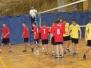 Licealiada - piłka siatkowa chłopcy