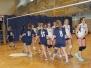 Licealiada - piłka siatkowa dziewczęta