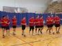 Licealiada Piłki Siatkowej Chłopców