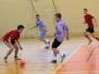 Licealiada - półfinał piłka nożna