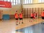 Licealiada - półfinały - piłka ręczna