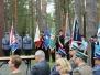 """Litwa, Łotwa, Rosja- wyjazd edukacyjny laureatów konkursu """"Policjanci w służbie historii"""""""
