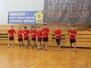 Mistrzostwa Tarnowa w piłce siatkowej chłopców