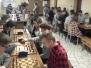 Mistrzostwa Tarnowa w Szachach drużynowych