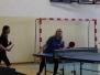 Mistrzostwo Tarnowa w drużynowym tenisie stołowym
