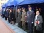 Obchody 78.rocznicy powstania Polskiego Państwa Podziemnego oraz Święto Patrona XVI LO im. Armii Krajowej w Tarnowie