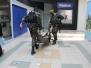 Pokazy sztuk walki, ratownictwa taktycznego i pierwszej pomocy przedmedycznej w C.H. MAX