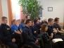 Telekonferencja z uczniami z Chin