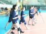Turniej piłki siatkowej dziewcząt w PWSZ