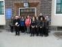 Uczniowie klas policyjnych w Szkole Policyjnej w Szczytnie