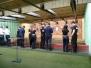 Uczniowie XVI LO w Szkole Policji w Katowicach